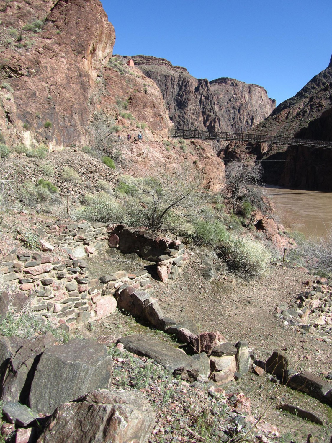 Grand-Canyon-Black-Bridge-Pueblo-Ruins