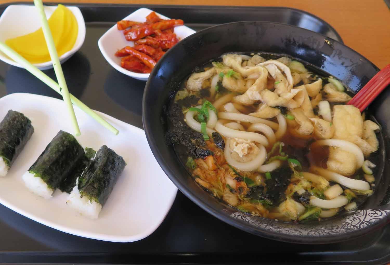Korea-Seoul-Food-And-Drink-Noodles
