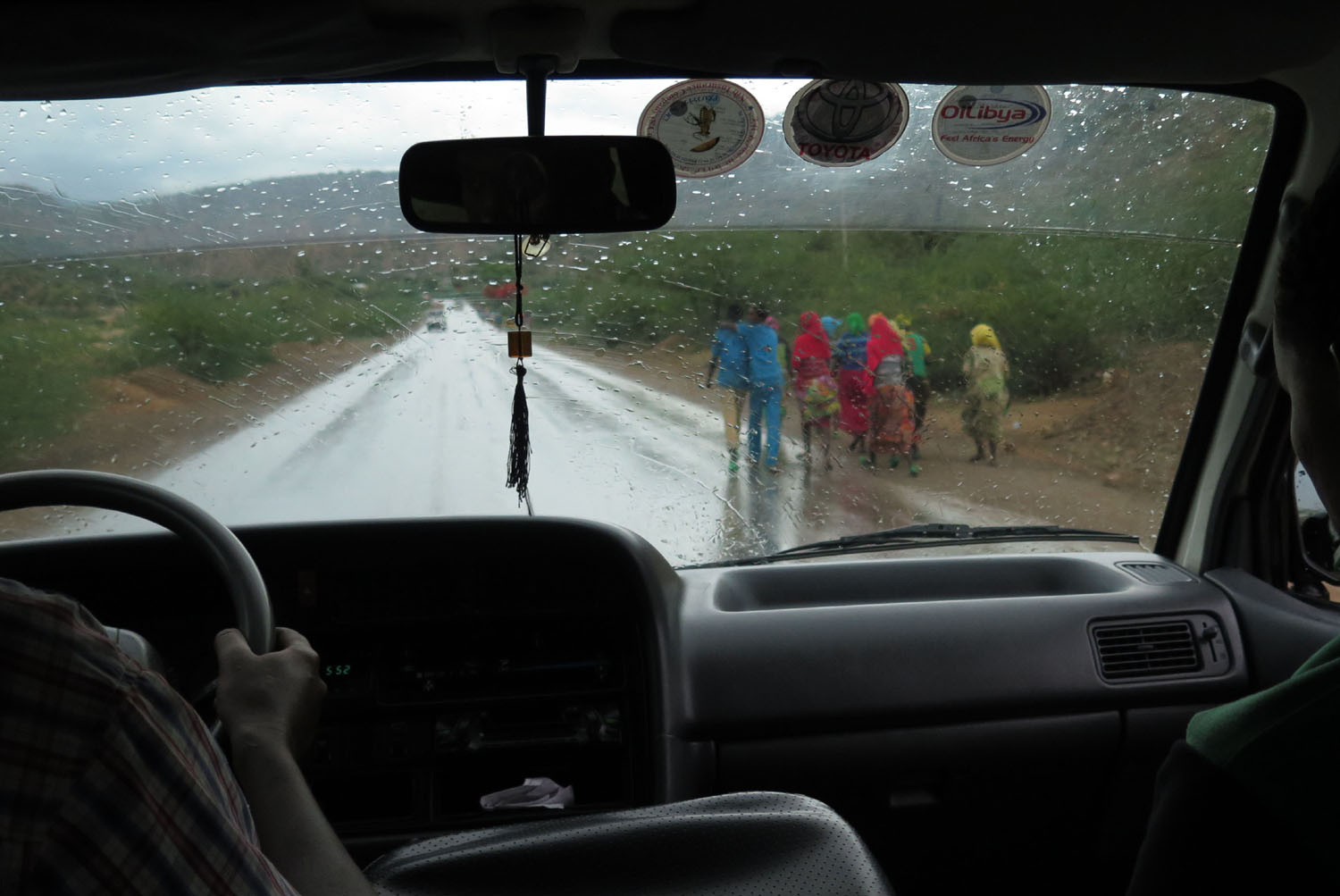 Ethiopia-Harar-Getting-There-Dire-Dawa-Minibus-To-Harar