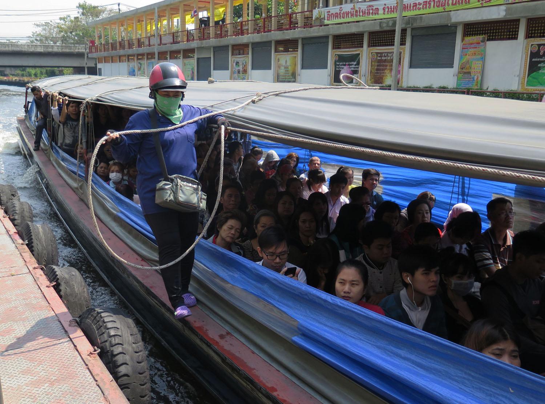 Thailand-Bangkok-Khlong-Saen-Saep