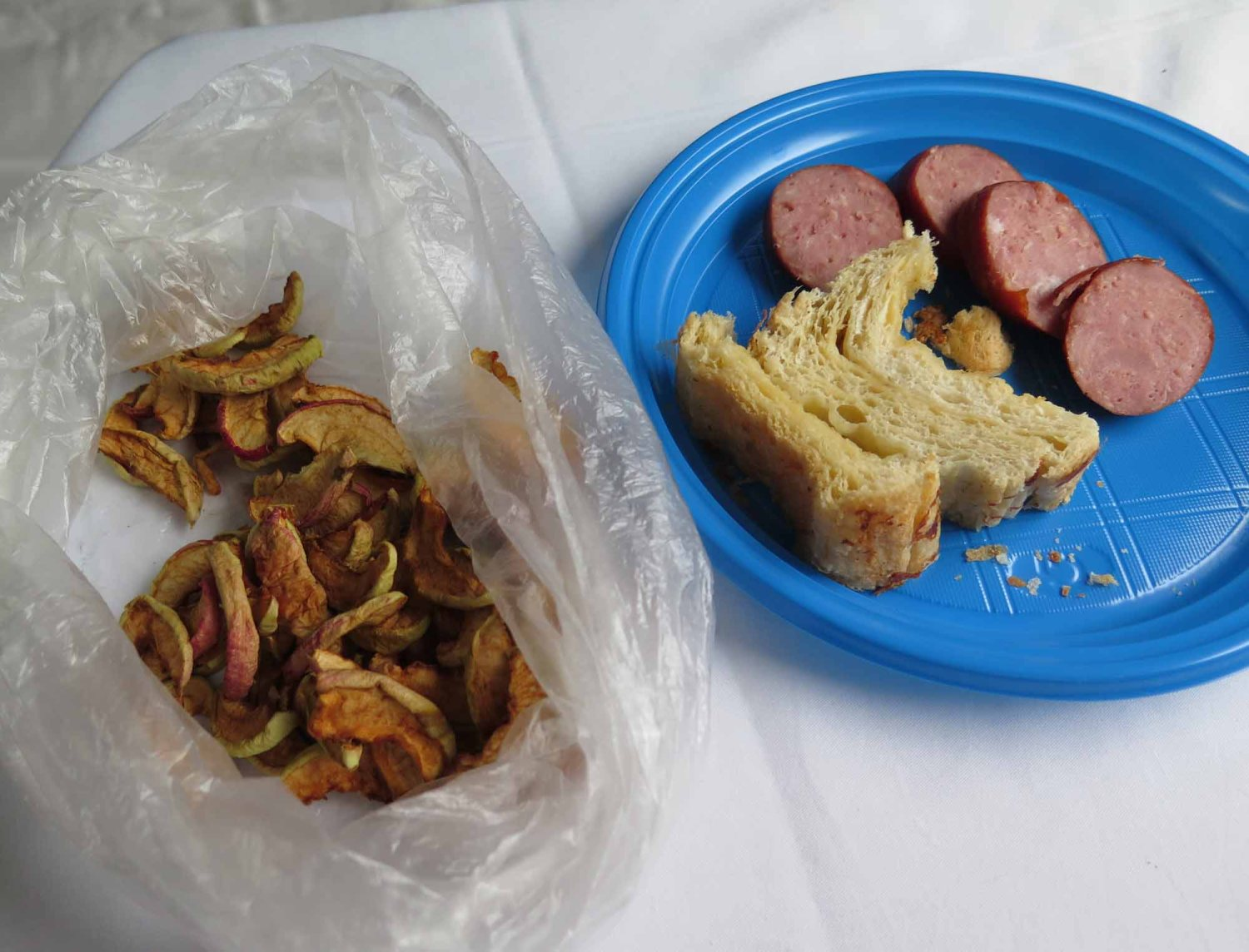 Russia-Trans-Siberian-Railway-Food-And-Drink-Kolbasa