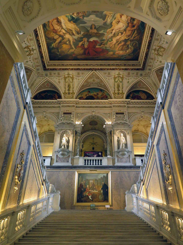Austria-Vienna-Natural-History-Museum