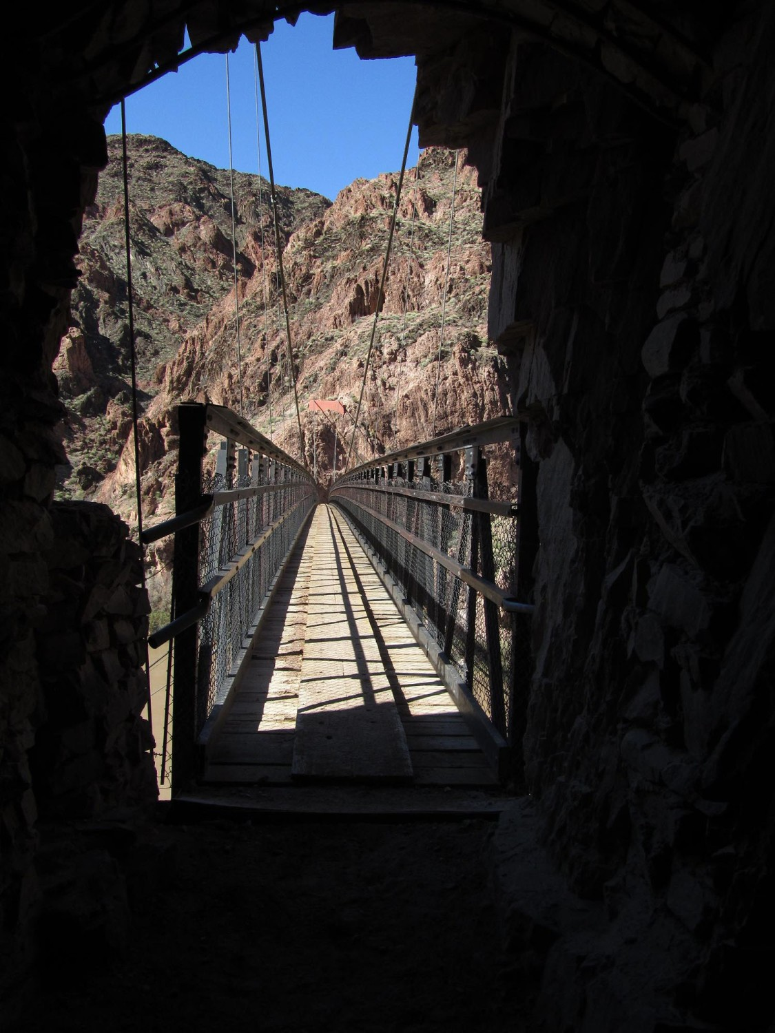 Grand-Canyon-Black-Bridge-From-Tunnel