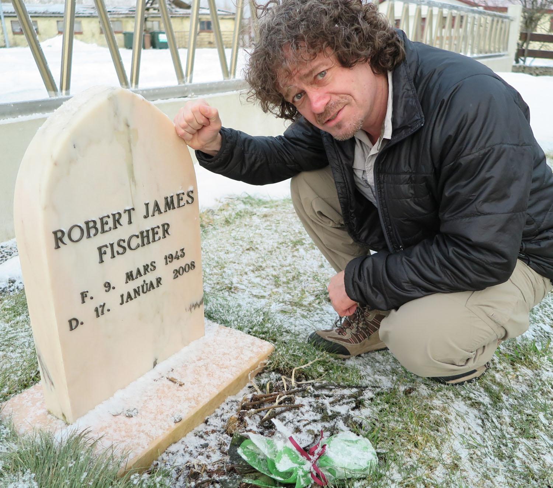 Iceland-Bobby-Fischer-Grave