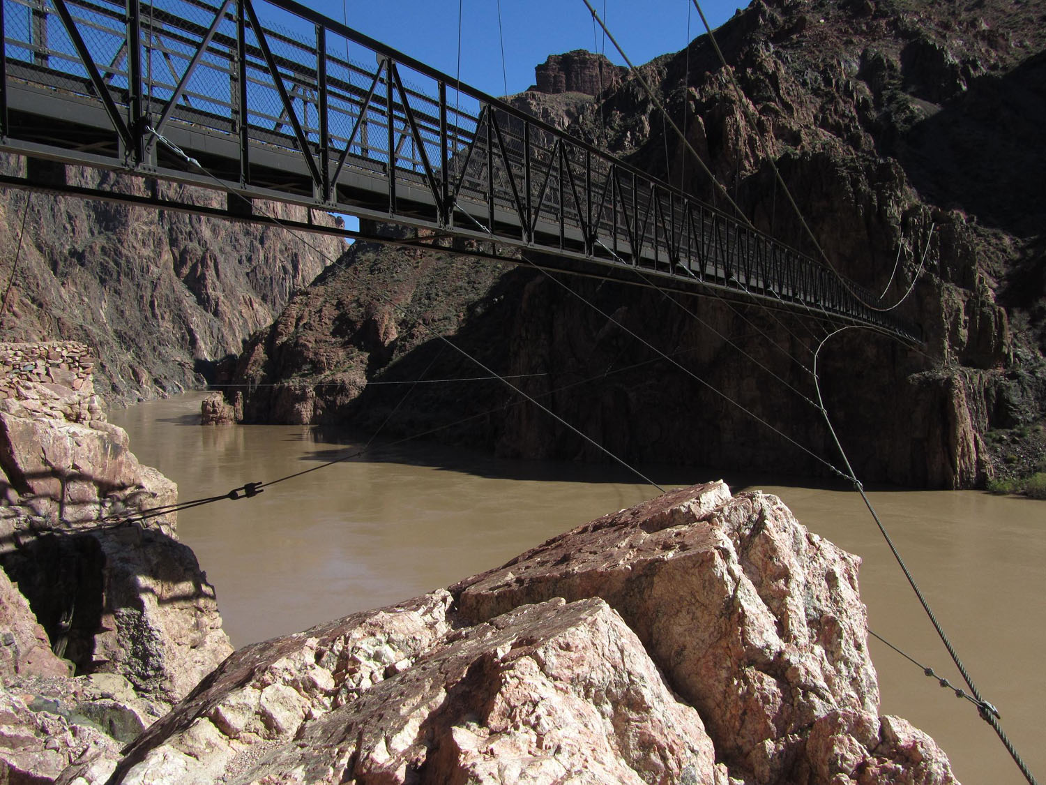 Grand-Canyon-Black-Bridge-From-North