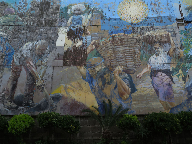 Italy-Cinque-Terre-Street-Scenes-Mural