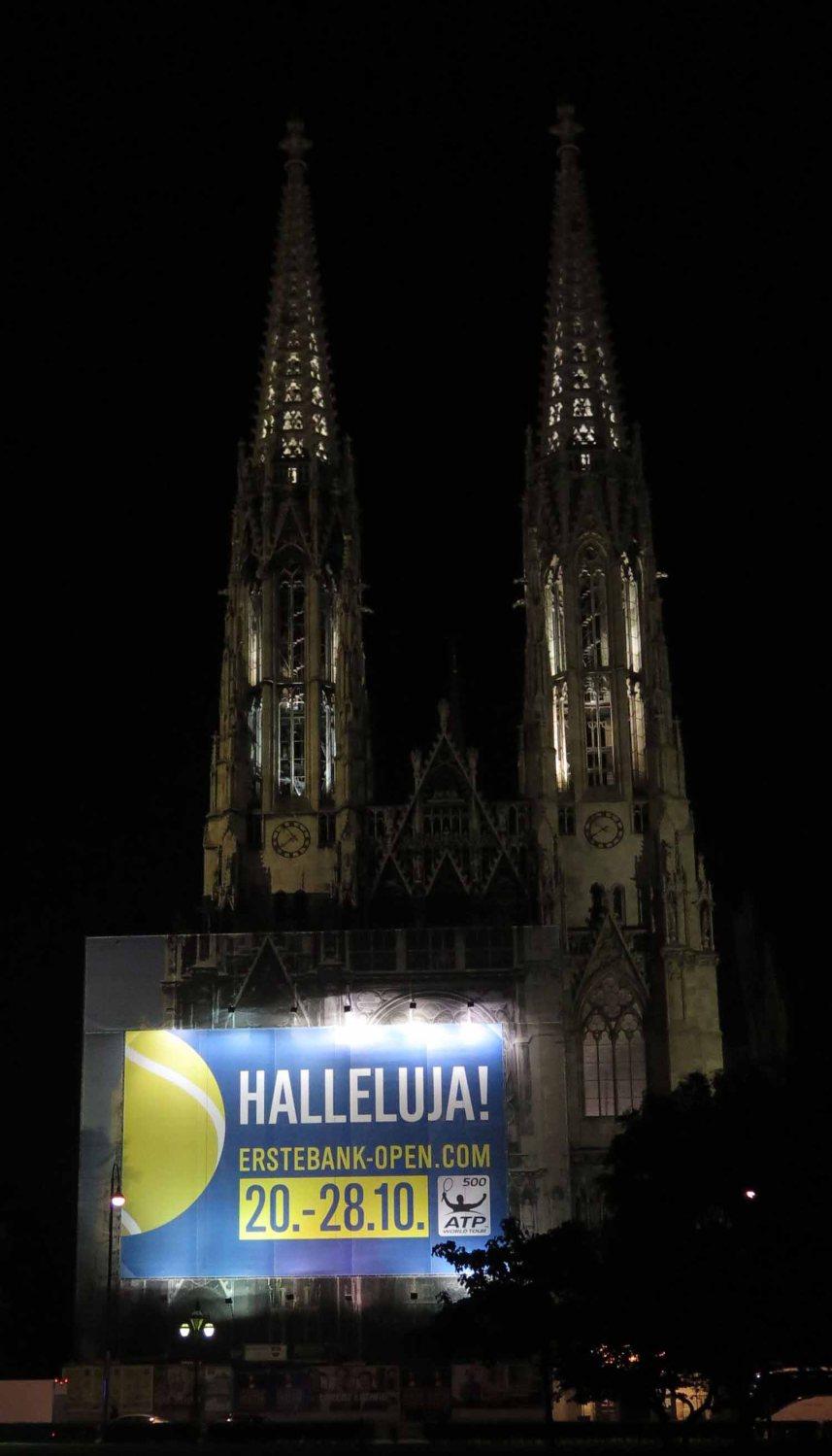 Austria-Vienna-Halleluiah