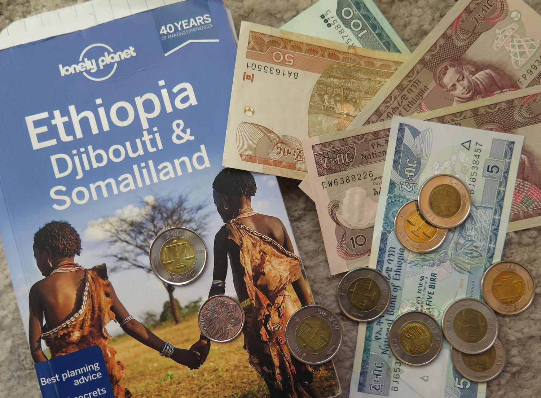 Ethiopia-Addis-Ababa-Money-Birr