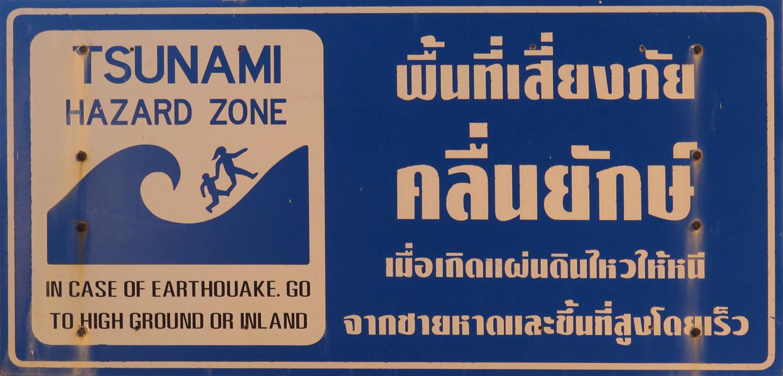 Thailand-Phuket-Tsunami
