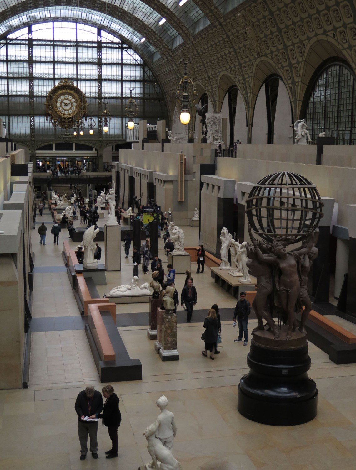 France-Paris-D-Orsay