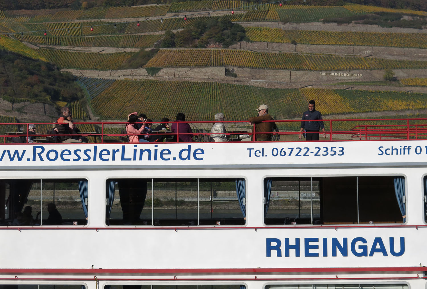 Germany-Rhine-River-Valley-Tour-Boat