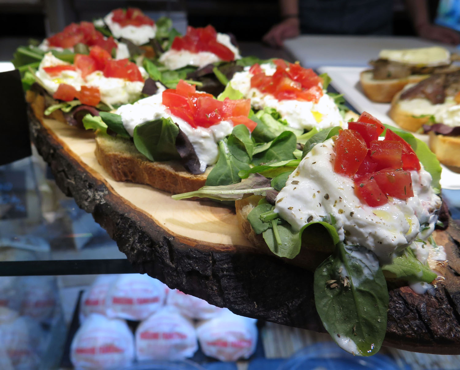 Italy-Florence-Food-And-Drink-Bruschetta