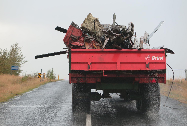 Iceland-Roads-Truck