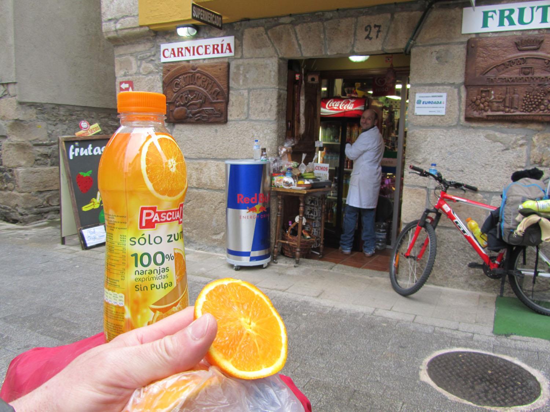Camino-De-Santiago-People-Orange
