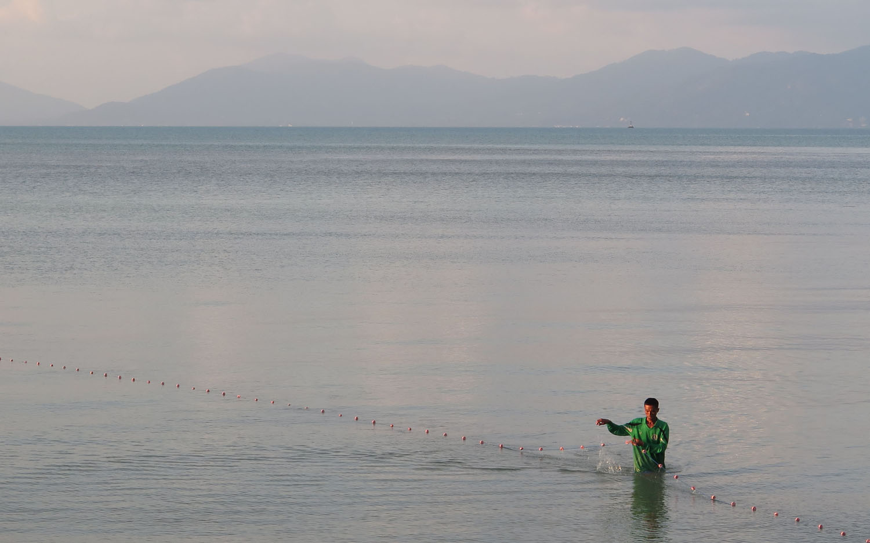 Thailand-Ko-Samui-Fishing