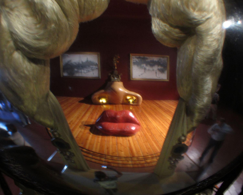 Spain-Figueres-Dali-Museum
