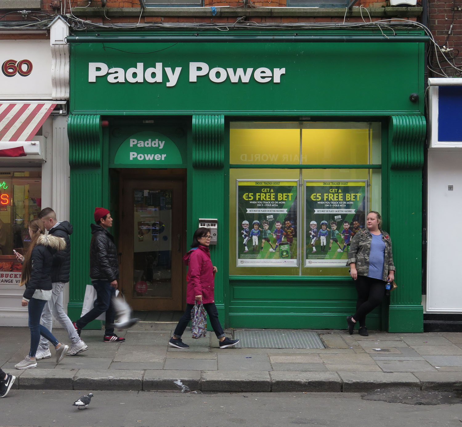 Ireland-Dublin-Street-Scenes-Paddy-Power-Bookmaker