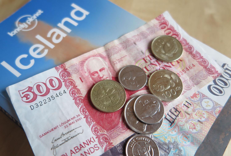 Iceland-Reykjavik-Money-Kroner