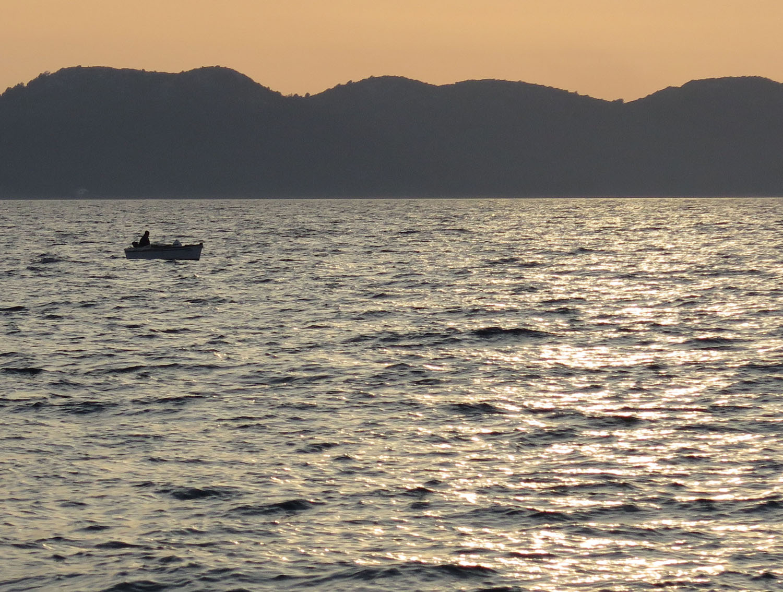Croatia-Zadar-Fishing-Boat