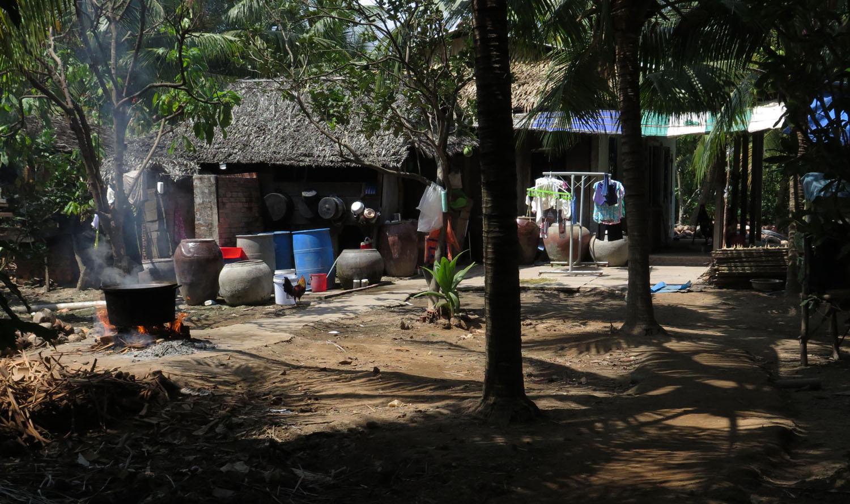Vietnam-Mekong-Delta-House