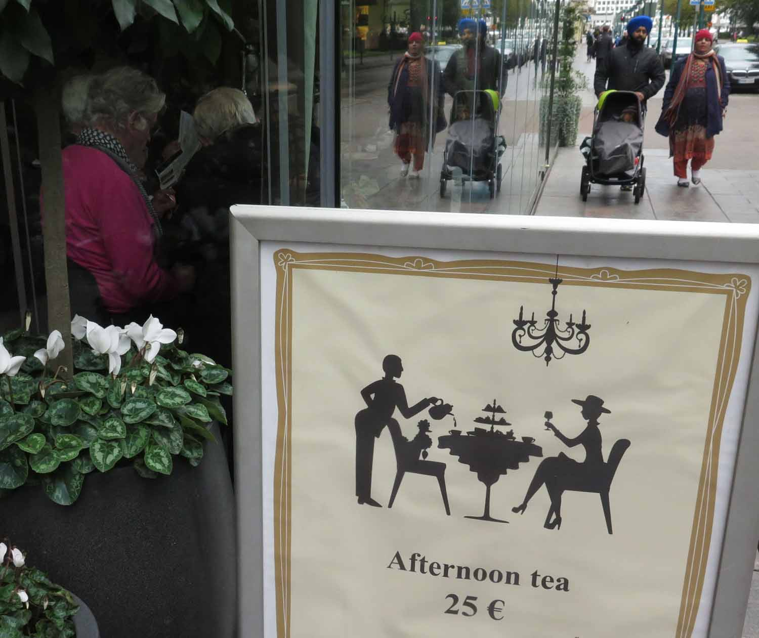 Finland-Helsinki-Afternoon-Tea
