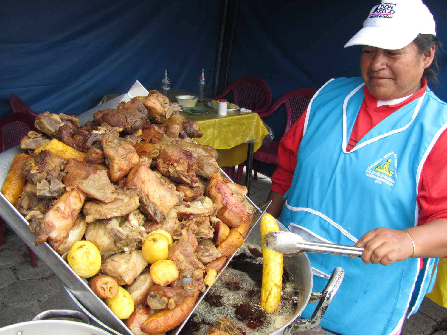 Ecuador-Countryside-Food-And-Drink