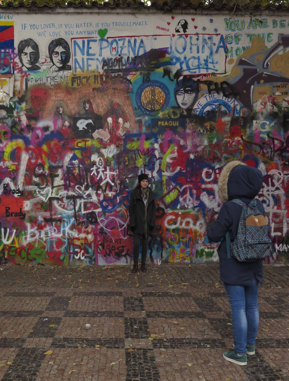 Czech-Republic-Prague-Lennon-Wall
