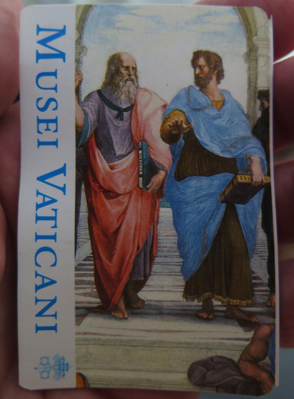 Italy-Rome-Vatican-Museum-Ticket