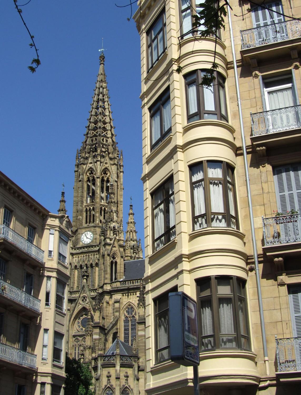 Spain-San-Sebastian-Streets