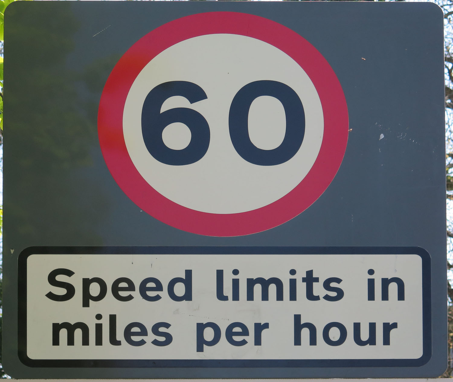 Ireland-Driving-Speed-Limits-Northern-Ireland