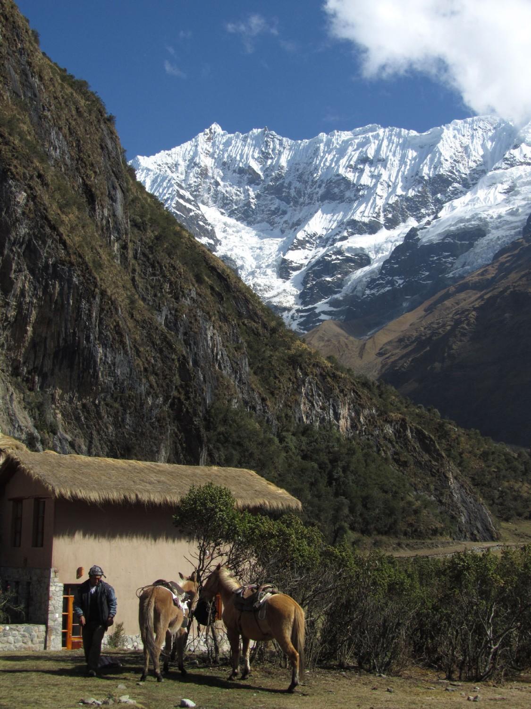 Peru-Salkantay-Trek-Day2-Lodge-Humantay