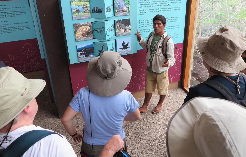 Ecuador-Galapagos-Nature-Hike-