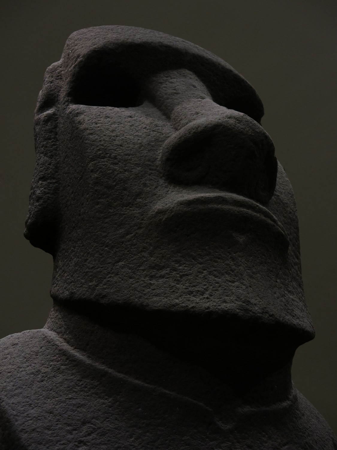 England-London-British-Museum-Moai