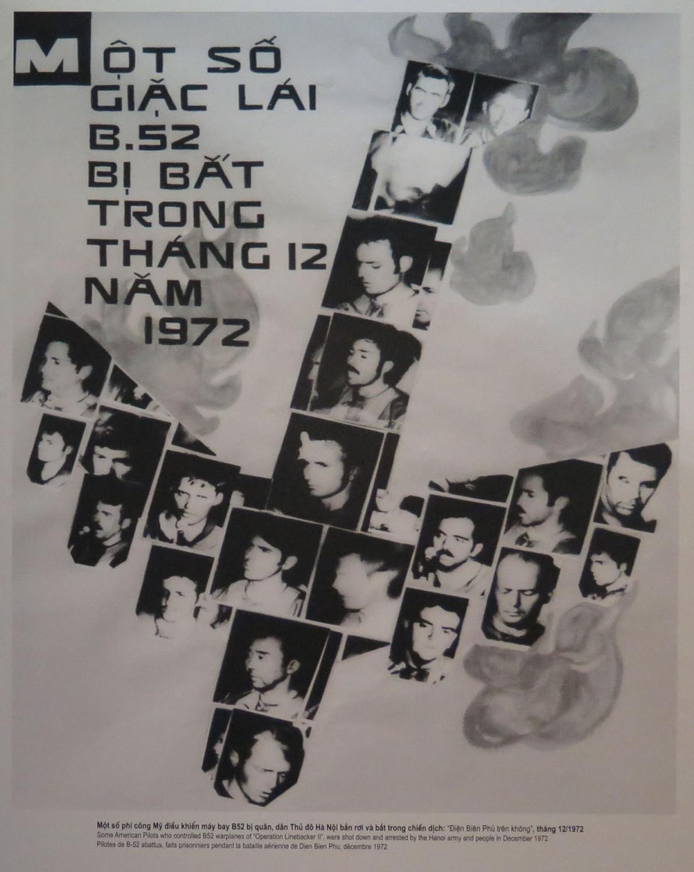 Vietnam-Hanoi-Hoa-Lo-Prison-B52s