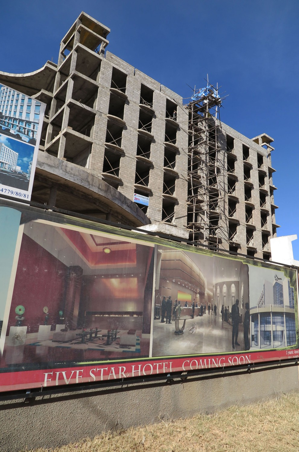 Ethiopia-Harar-Street-Scenes-Five-Star-Hotel