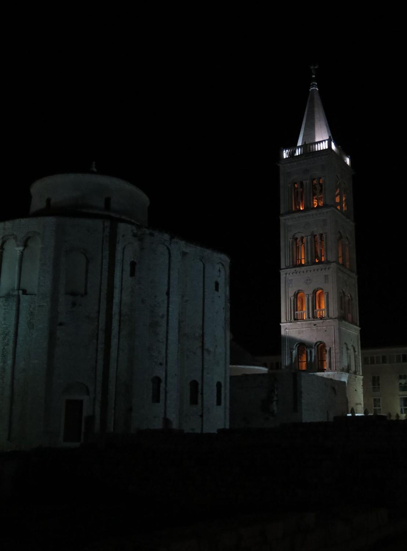 Croatia-Zadar-Street-Scene