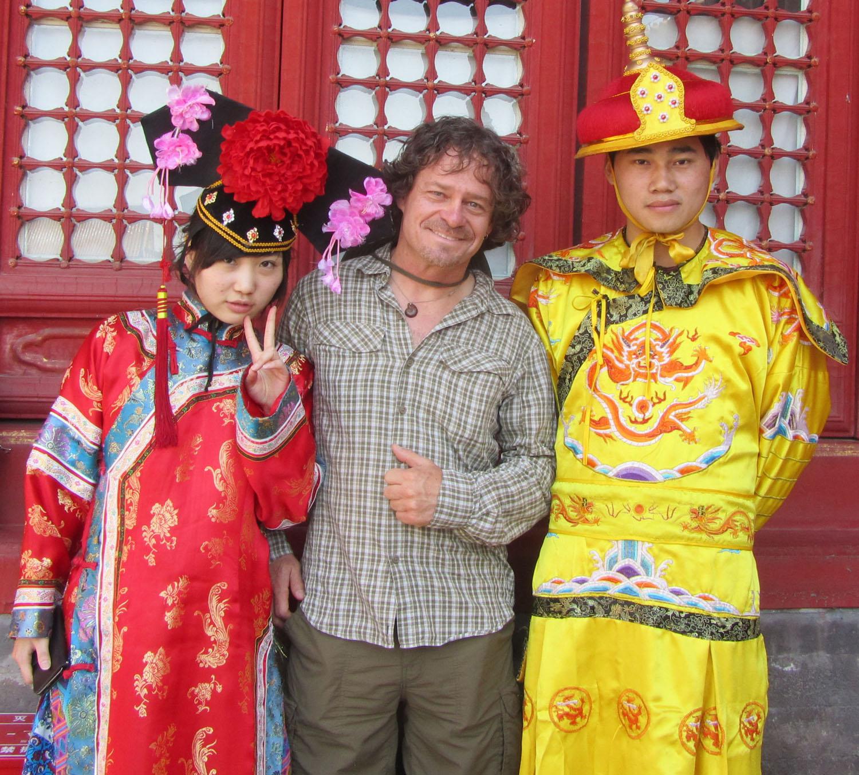 China-Beijing-Empress-Emperor