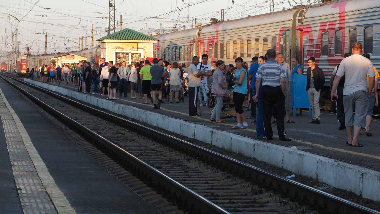 Russia-Trans-Siberian-Railway-Mariinsk