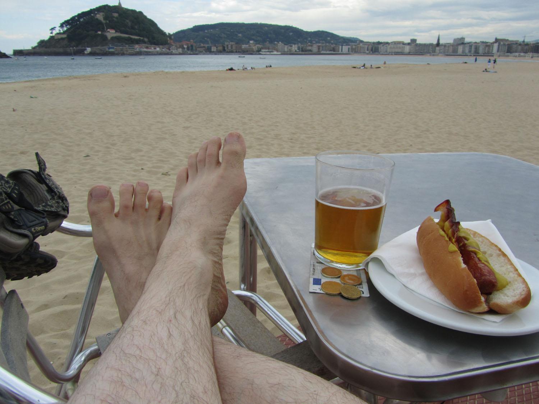 Spain-San-Sebastian-Beach
