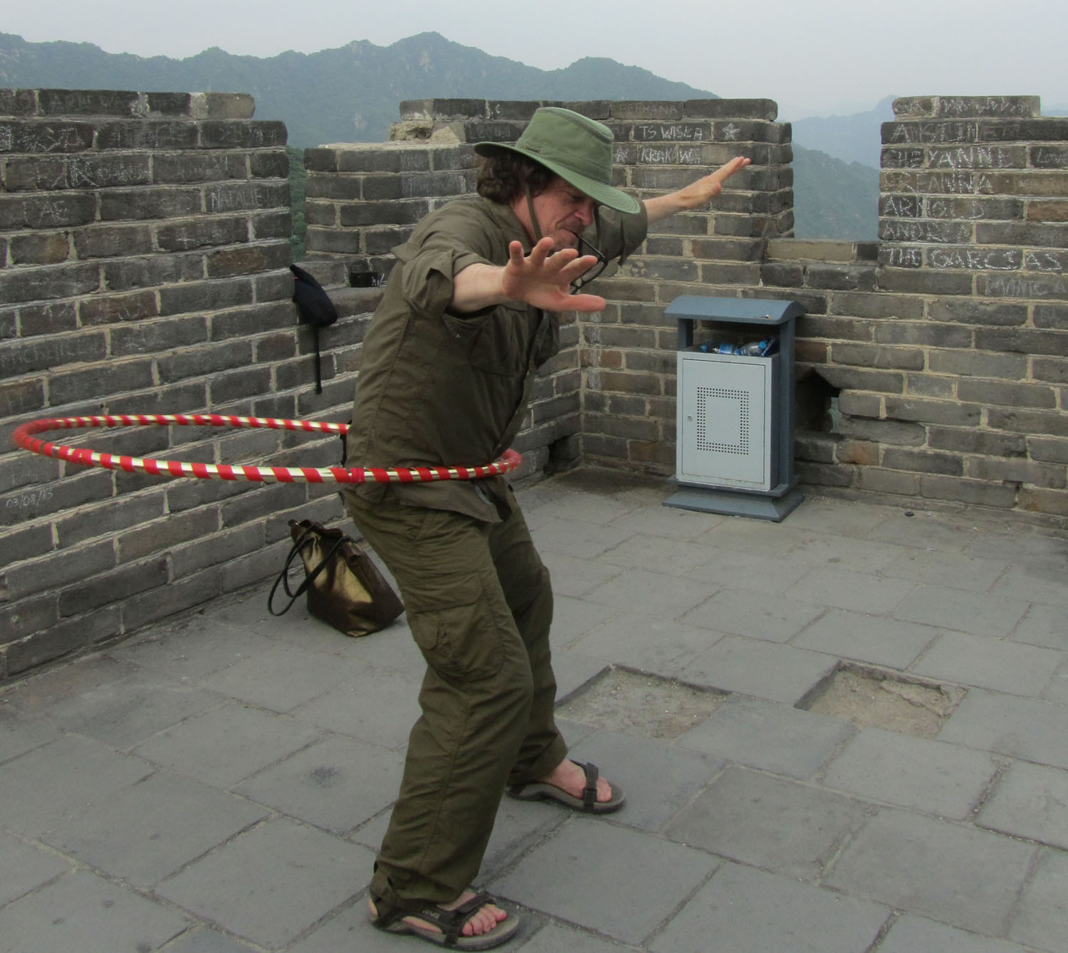 China-Great-Wall-Hula-Hoop