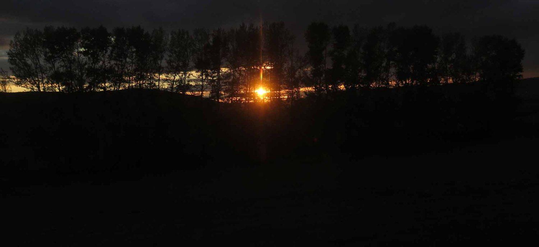 Russia-Trans-Siberian-Railway-Scenery-Sunset