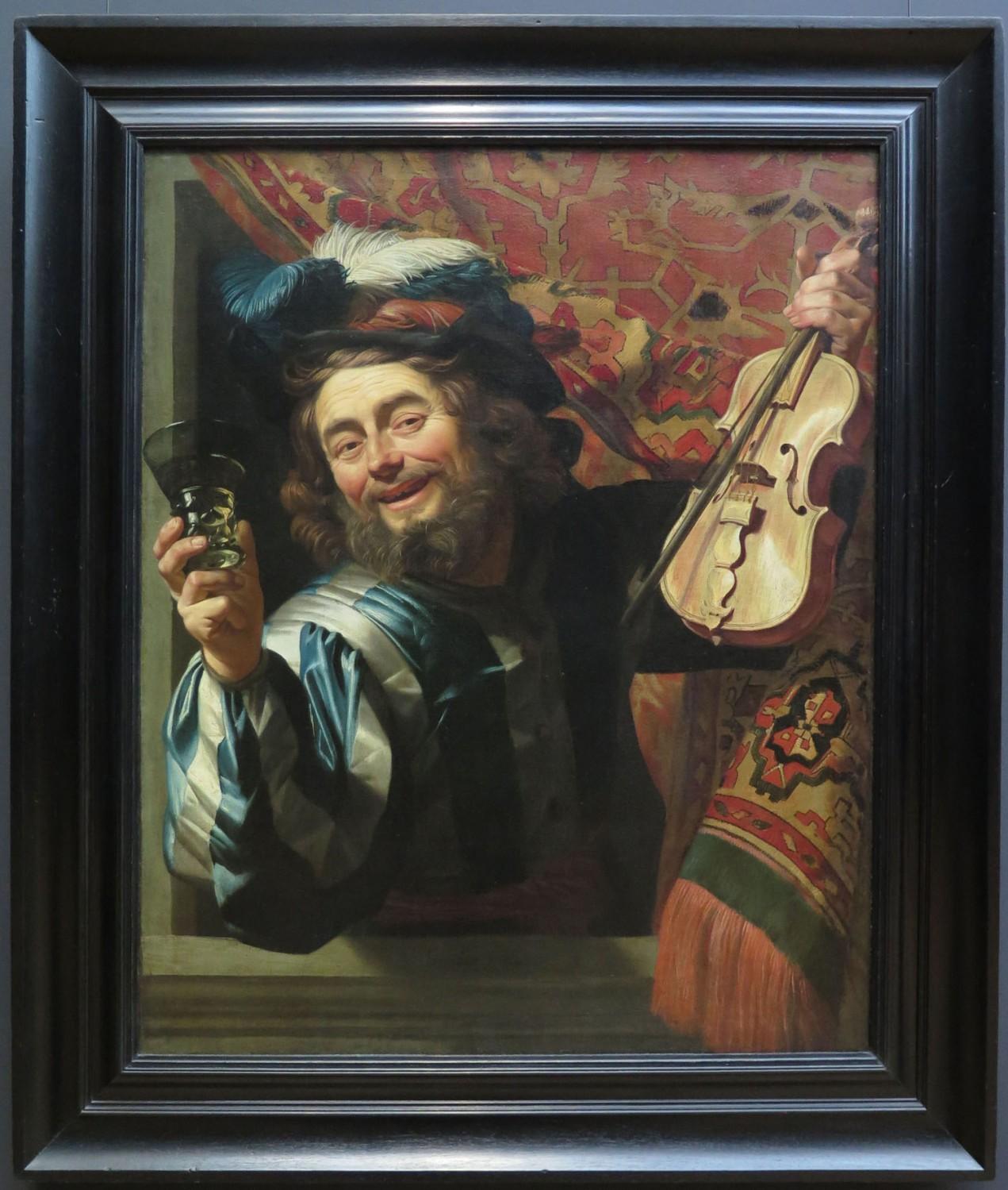 Netherlands-Amsterdam-Rijksmuseum-Van-Honthorst