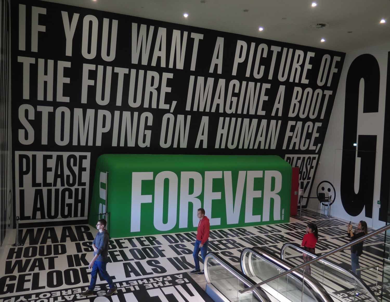 Netherlands-Amsterdam-Stedelijk-Museum-Orwell-Quote