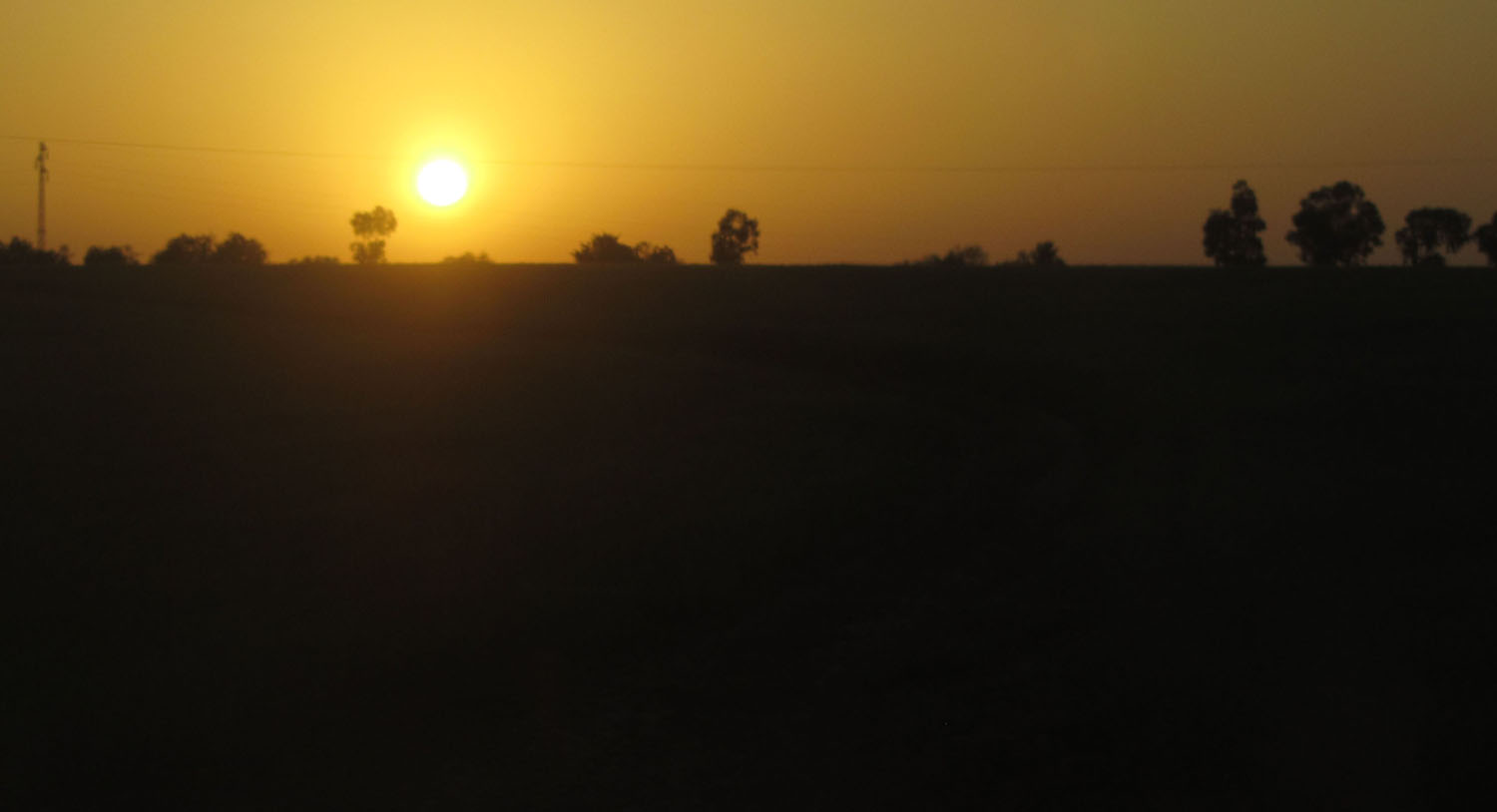 Morocco-Marrakech-Express-Sunrise