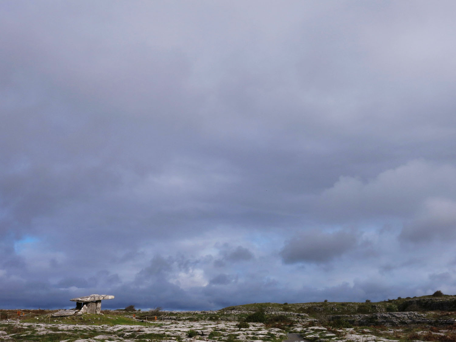 Ireland-Sights-And-Scenery-The-Burren