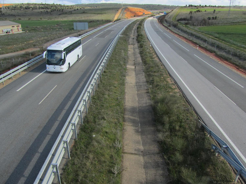 Camino-De-Santiago-Sights-And-Scenery-Highway