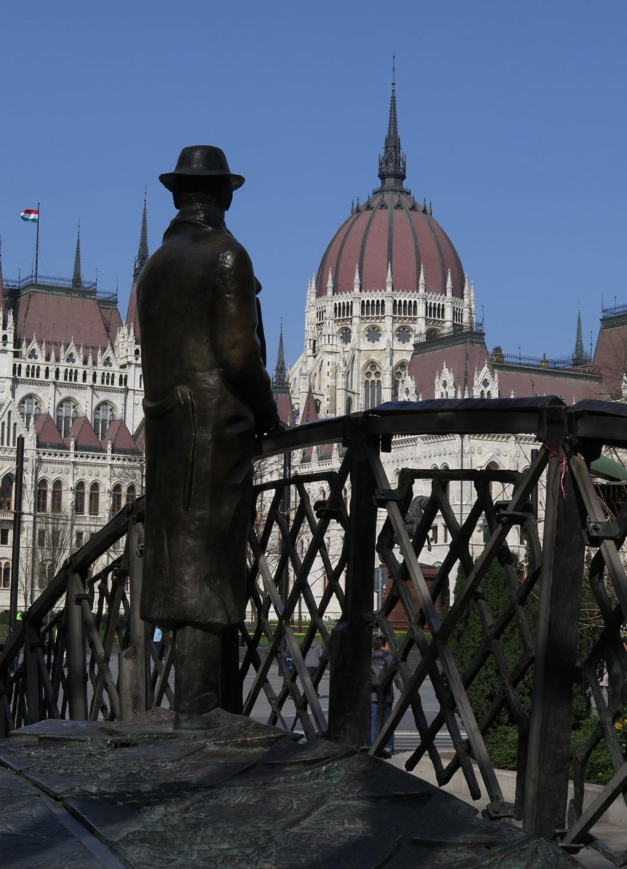 Hungary-Budapest-Parliament-Imre-Nagy