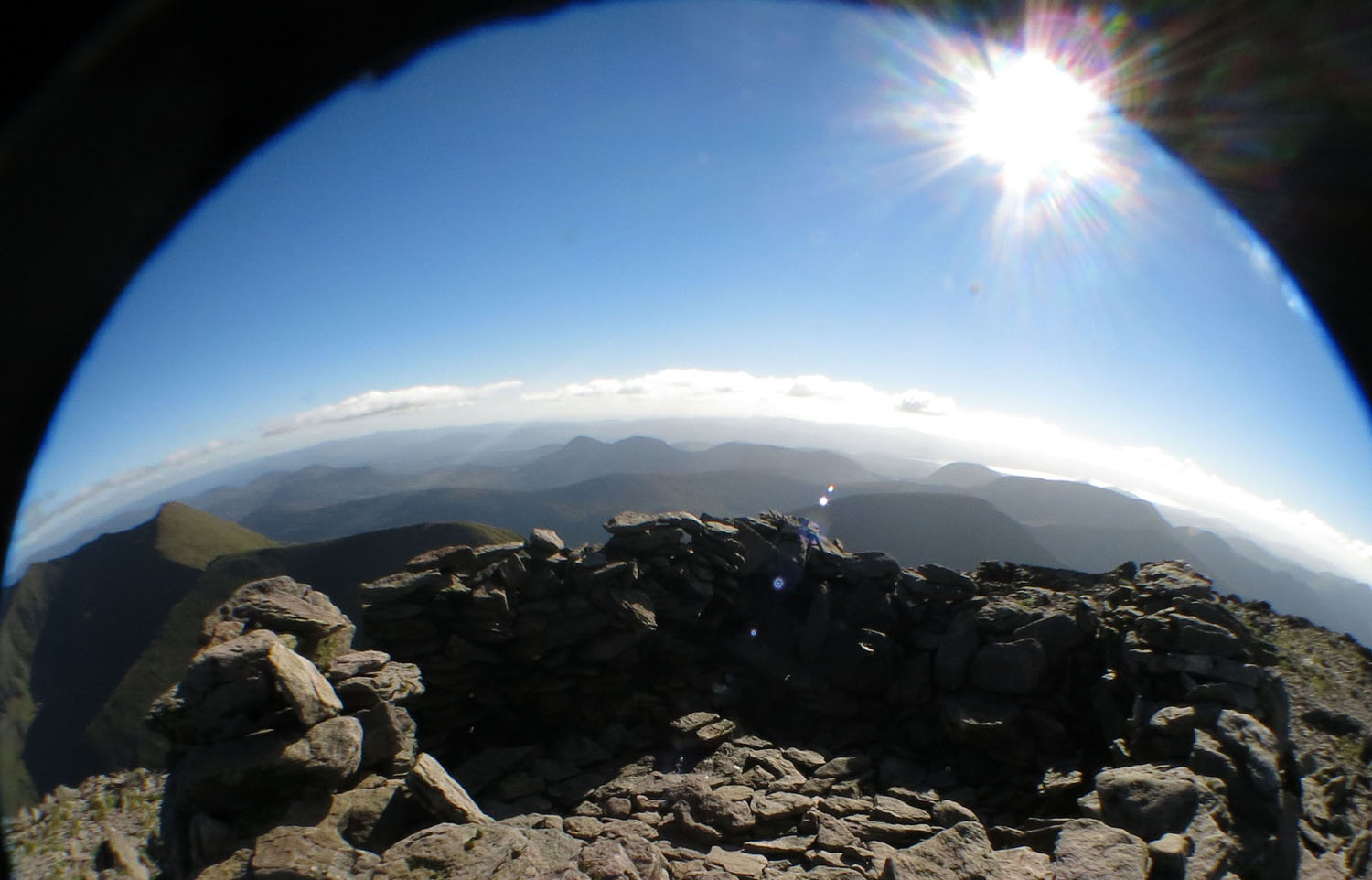 Ireland-Carrauntoohil-Summit-Looking-South