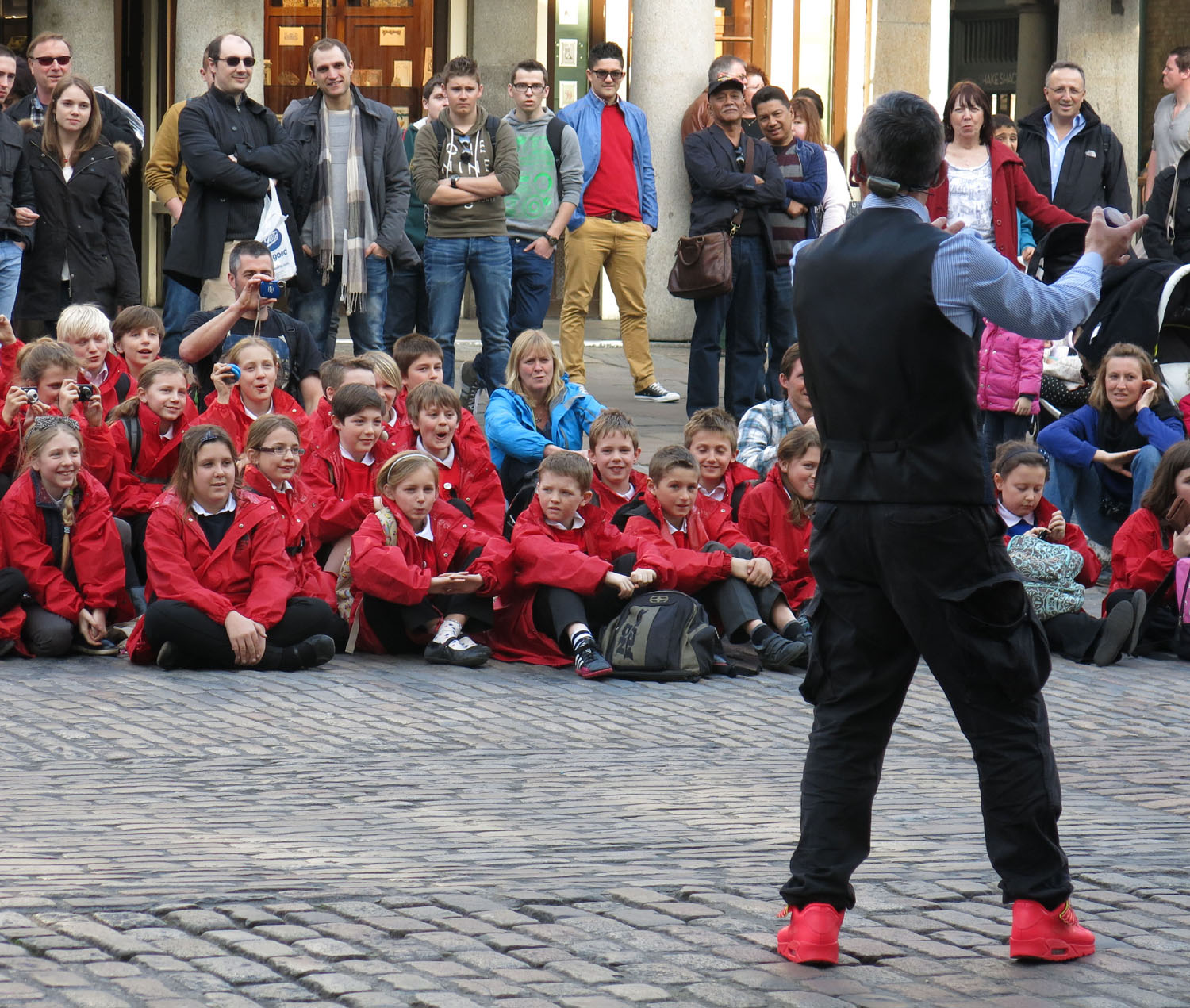 England-London-Covent-Garden-Juggler