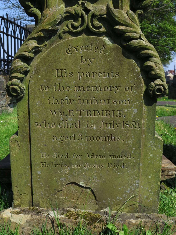 Northern-Ireland-Derry-Londonderry-Saint-Augustine-Cemetery